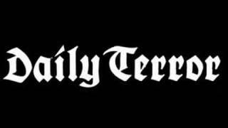 Daily Terror - 20 Jahre Danke