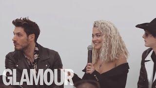 Beauty Festival 2016 | Glamour UK