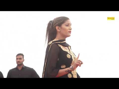 Sapna Chaudhary New Song   Sapna Ki Marod Haryanvi Song   Sapna Dance