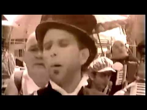 Tom Waits -  In The Neighborhood  HD