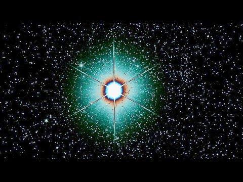 Der seltsamste Stern des Universums