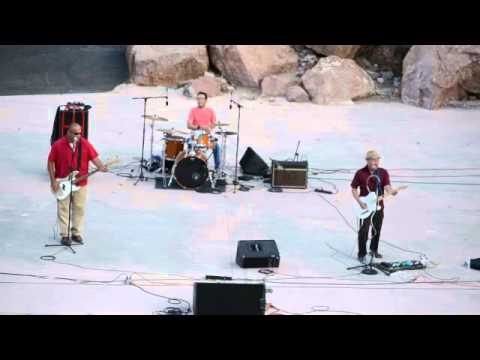Brown Betty Performs At Cool Canyon Nights
