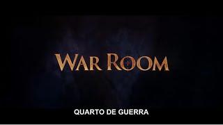 Oração final do Filme War Room (Quarto de Guerra)