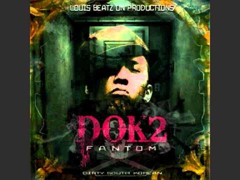 Dok2 - Fantom (ft Beenzino) / Fantom [Audio]
