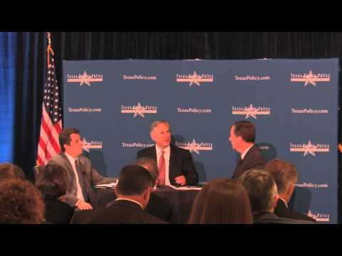 Lone Star Issues: A Constitutional Conversation with Texas Attorney General Greg Abbott