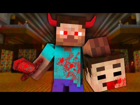 TIN NGƯỜI VKL| Minecraft: AI LÀ KẺ GIẾT NGƯỜI (MURDER) # 2