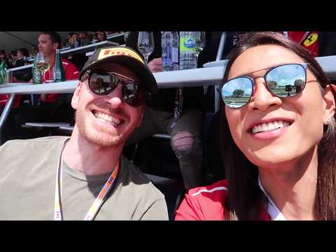 Montreal Weekend with Ferrari (2018)