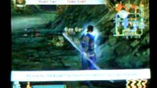 let s also play dynasty warrior 5 cao pi guan du part 02