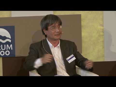 Societies in Transition: Do We Have Universal Aspirations? | 2013 Forum 2000