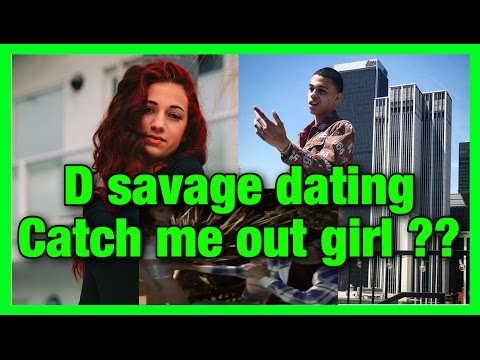 savage dating