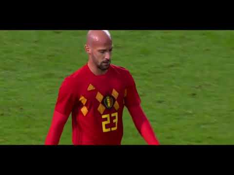 Belgium vs Mexico 3-3 - All Goals & Extended Highlights - Friendly 10/11/2017 HD