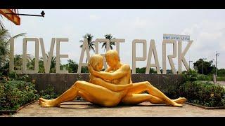 Таиланд Love art park