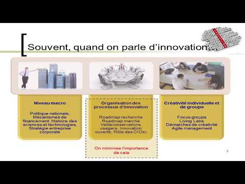 Un tour de la méthodologie Radical Innovation Design en 1 h
