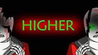 Higher - meme (Comision)