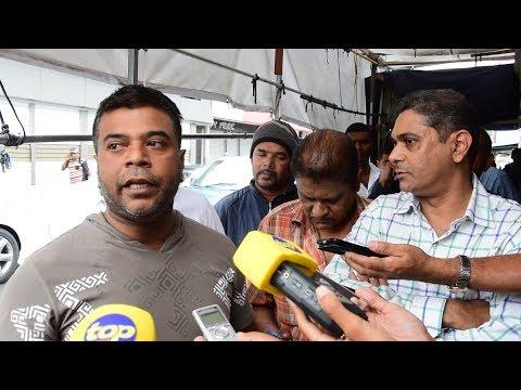 Les commerçants d'Arab Town doivent évacuer les lieux, insiste la municipalité