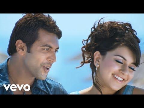 Engeyum Kaadhal - Nenjil Nenjil Video | Jayam Ravi, Hansika | Harris