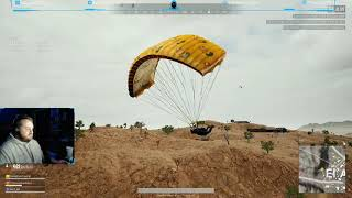 learning R6, PUBG later   @DentalCareFraud on twitter! 361158086 PLAYERUNKNOWN'S BATTLEGROUNDS