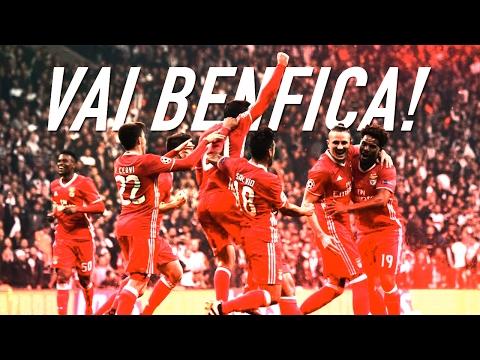 Benfica - Vai Benfica! - Guilherme Cabral