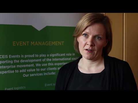 CEIS Event Management case study