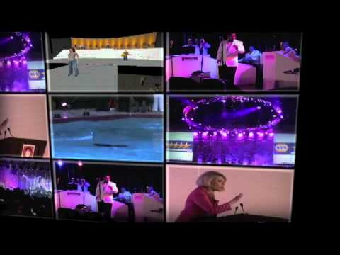 Corporate Theatre Productions and Logistics, Fort Lauderdale, Florida