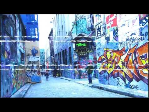 Flinders Lane - Bobby Danger