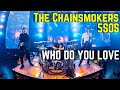 The Chainsmokers - Who Do You Love ft. 5 Seconds of Summer LIVE | Matt McGuire Drum Cover Mp3