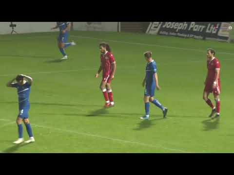 Hartlepool Bromley Goals And Highlights