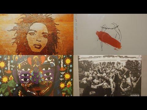 VINYL/RECORD COLLECTION PT 2 | NKENNA ROSE