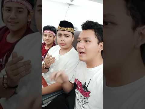 Syirilillah Yaa Ramadhan - Syakir Daulay,  Ameer Azzikra,  Amir Wahyudi