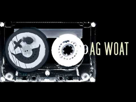 OAG WOAT - PorscheFlow - instrumental by Clinch