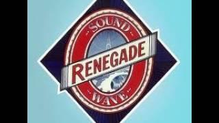 Renegade Soundwave - Underground Chemist