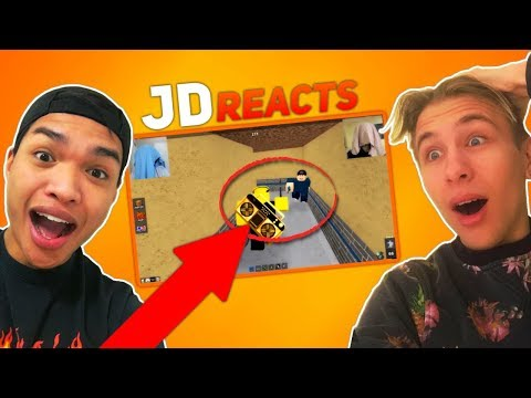 Reacting to our BLINDFOLD CHALLENGE 2!