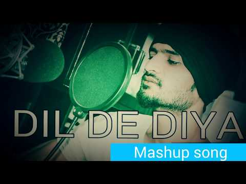 dil-de-diya-hai-(-guitar-cover-(mahsup-)-unplugged