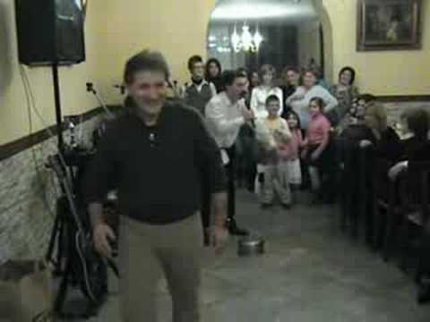Lorenzo imita roberto da crema 2006 doovi for Stoppa arredamenti