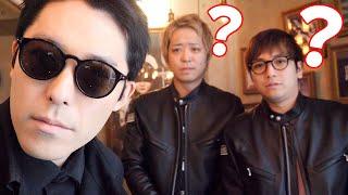 オリラジの中田さんから急に呼び出された… thumbnail