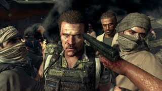 Call of Duty: Black Ops II - Achilles