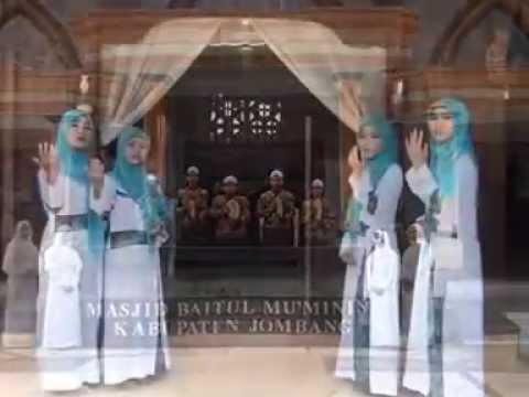 Muhasabatul Qolbi - Adhfaita (NEW ALBUM)