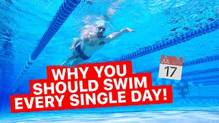 Recovery For Swimmers What You Need To Know Myswimpro