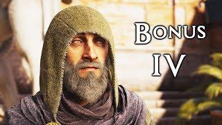 Bônus #4 Assassin's Creed Odyssey - O Rei Cego