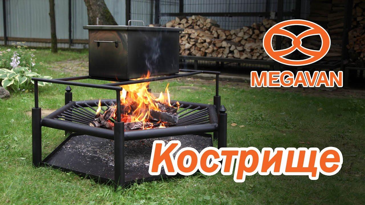 Индукционные плиты и казаны на выставке ПИР 2012 - YouTube