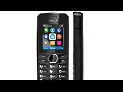 Nokia 110 Brasil
