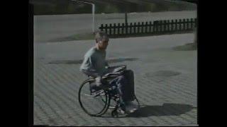 Фильм о центре активной реабилитации в Швеции Rekryteringsgruppen BOSÖN 1992