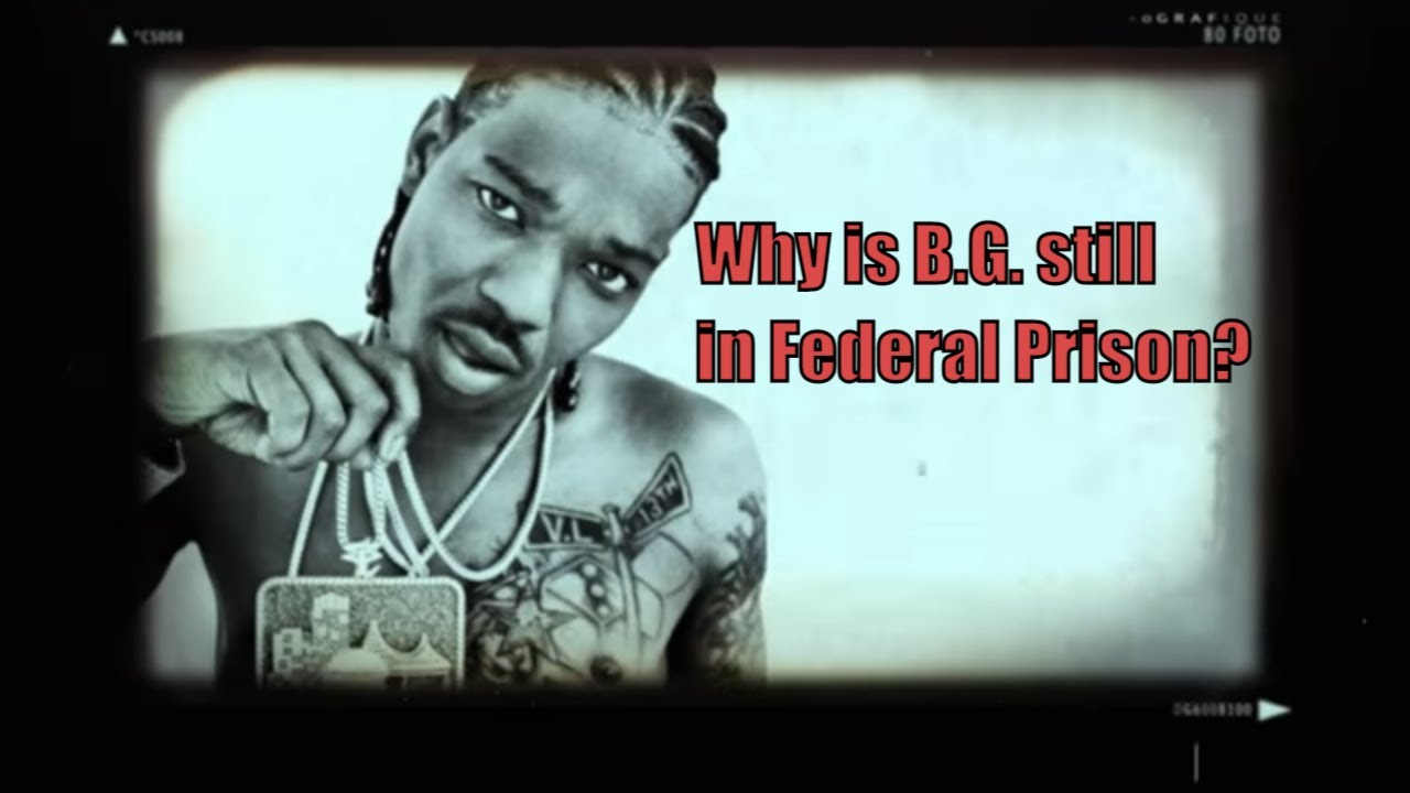 Surviving Cash Money Part 3 / B.G & Wild Telly Hankton
