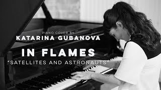 In Flames - Satellites and Astronauts - metal piano cover - Piano tribute to In Flames