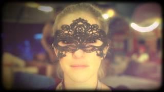 Burning Man Faces
