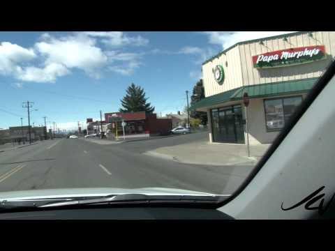 Toppenish, WA and Yakima Valley -  YouTube