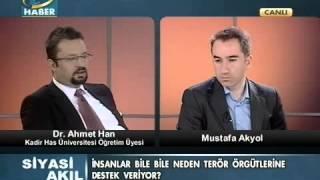 Dr. Ahmet K. Han & TGRT