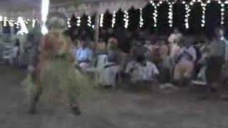 Bhuta Kola at Nellitheertha - 5