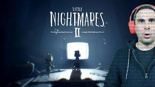 I See Nightmares Again! (Little Nightmares 2)