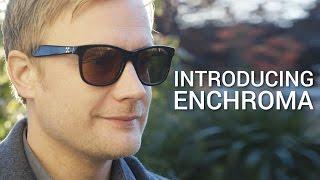 Introducing EnChroma